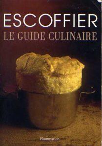 Eskofjeov kuvarski vodič