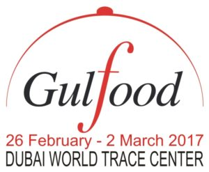 Gulfood od 26. februara do 2. marta 2017.