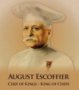 August Eskofije