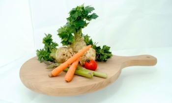 Zdrava organska hrana